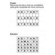 Puzzle 7x5 n° 8