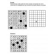 Puzzle 8x8 n° 2