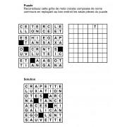 Puzzle 8x8 n° 3