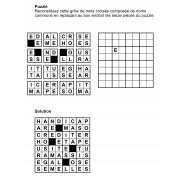 Puzzle 8x8 n° 4