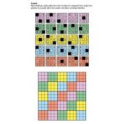 Puzzle 15x15 n° 2