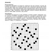 Anamots 17x17 n° 1