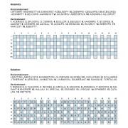 Anamots 31x7 n° 1