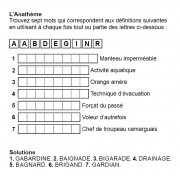 Anathème n° 6