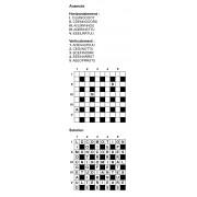 Anamots 10x10 n° 2