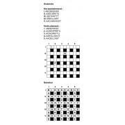 Anamots 10x10 n° 7