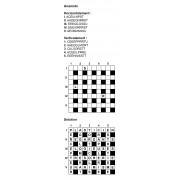 Anamots 10x10 n° 10