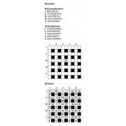 Anamots 10x10 n° 13