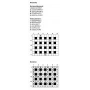Anamots 11x9 (en largeur) n° 1