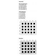 Anamots 11x9 (en largeur) n° 2