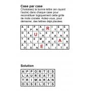 Case par case 8x4 (en largeur) n° 4