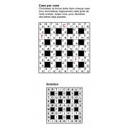 Case par case 9x9 n° 3