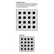 Case par case 9x9 n° 4