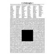 L'Imbroglio / Mots en zigzag / 30x30 / Grille n° 1 sur le football
