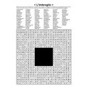 L'Imbroglio / Mots en zigzag / 30x30 / Grille n° 4 sur le football