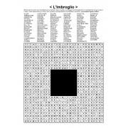 L'Imbroglio / Mots en zigzag / 30x30 / Grille n° 5 sur le football