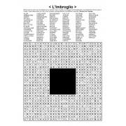 L'Imbroglio / Mots en zigzag / 30x30 / Grille n° 6 sur le football