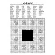 L'Imbroglio / Mots en zigzag / 30x30 / Grille n° 7 sur le football