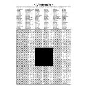 L'Imbroglio / Mots en zigzag / 30x30 / Grille n° 9 sur le football