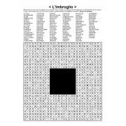 L'Imbroglio / Mots en zigzag / 30x30 / Grille n° 11 sur le football