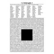 L'Imbroglio / Mots en zigzag / 30x30 / Grille n° 15 sur le football