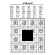 L'Imbroglio / Mots en zigzag / 30x30 / Grille n° 19 sur les oiseaux