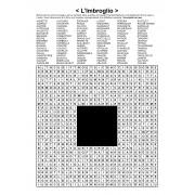 L'Imbroglio / Mots en zigzag / 30x30 / Grille n° 20 sur les oiseaux